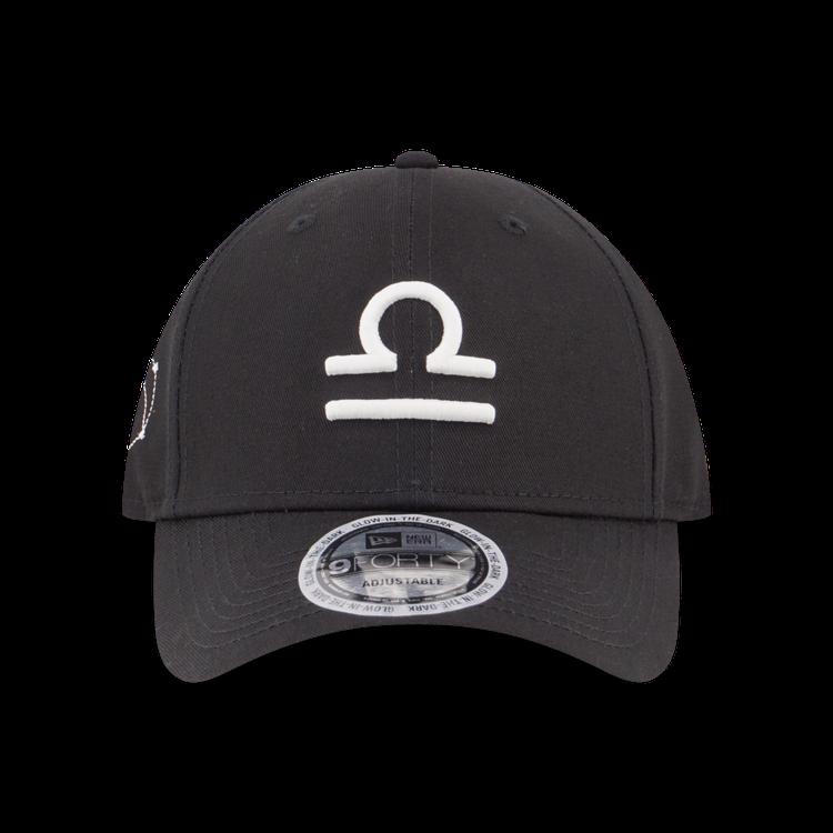 New Era天秤座940帽款1,380元。圖/New Era提供