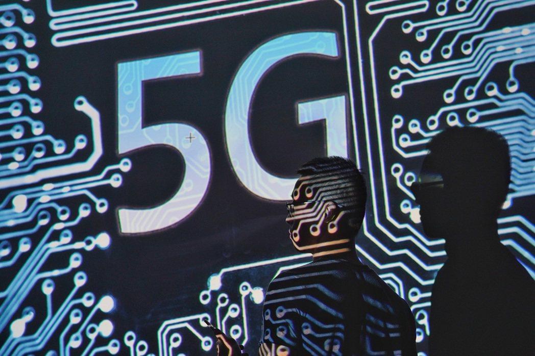 GaN優異的材料特性是5G毫米波頻段應用的優先選擇。(網路照片)