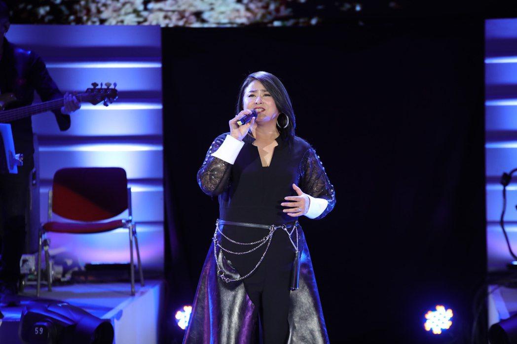 裘海正「愛我和我愛的人」個人演唱會。圖/海樂影業提供