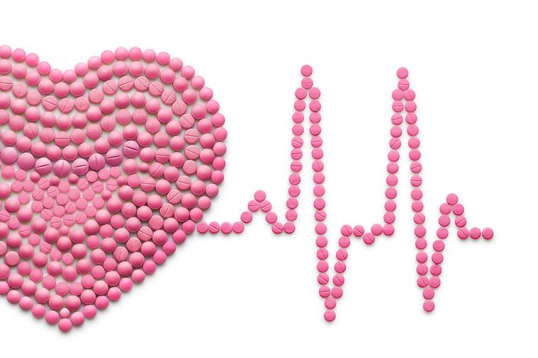 事實上目前唯一不具爭議性的保養心臟健康的方法是「良好的生活習慣」 – 不抽煙,不...