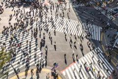 台北路口「1設計」變多 網讚:人車分流更安全