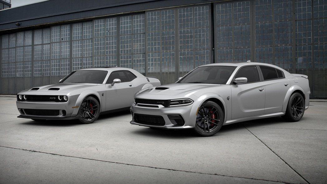 產品老邁的Chrysler與Dodge會不會成為新聯盟整頓的目標? 圖/Dodg...