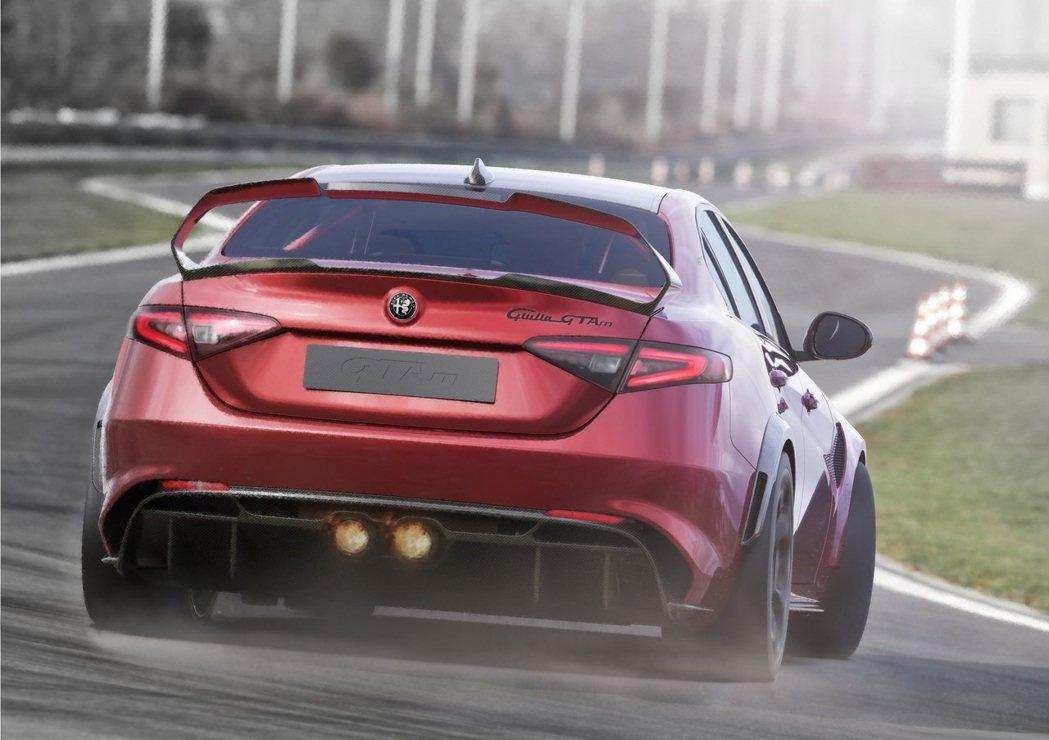 有14個品牌的Stellantis成為世界第四大汽車製造商。 圖/Alfa Ro...