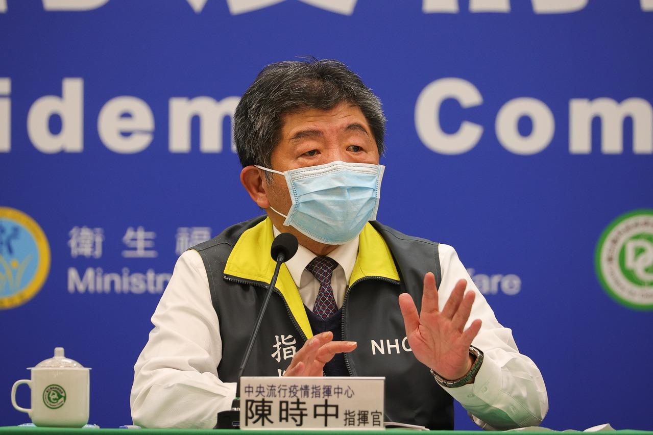 北部醫院增1醫師確診 他曾與案838醫師討論患者病情