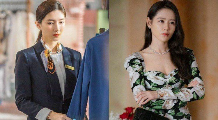 圖/WeTV提供、摘自tvN IG