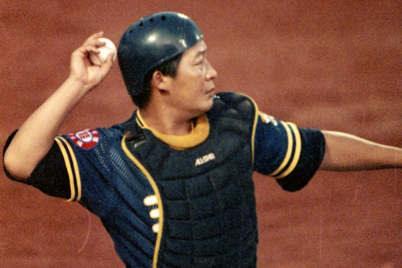 棒球/威廉波特英雄又少一人 中華隊鐵捕凃忠男過世