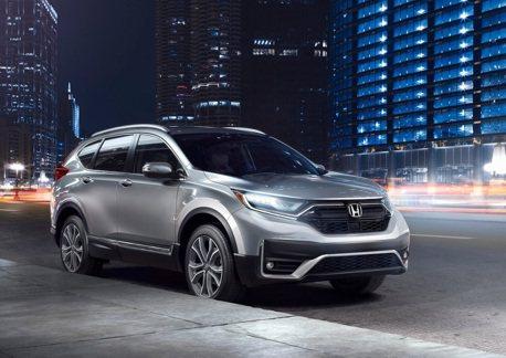 居然有人不愛CR-V?2022年起 Honda將於俄羅斯停售四輪產品!