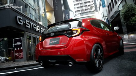 暴力小鴨Toyota GR Yaris竟已售出30萬輛 難道是熱銷於平行時空?