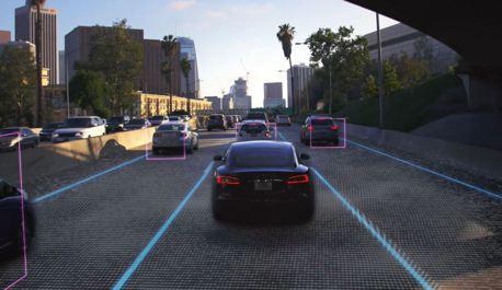 Tesla為提高銷售量 Full Self-Driving套件大放送!