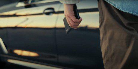數位車鑰匙不再是Apple專利!Samsung準備加入戰局