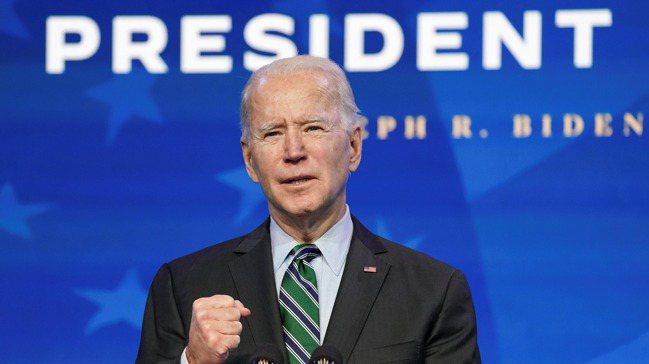 美國聯邦調查局(FBI)警告警方,從今天開始到總統當選人拜登(JoeBiden)...