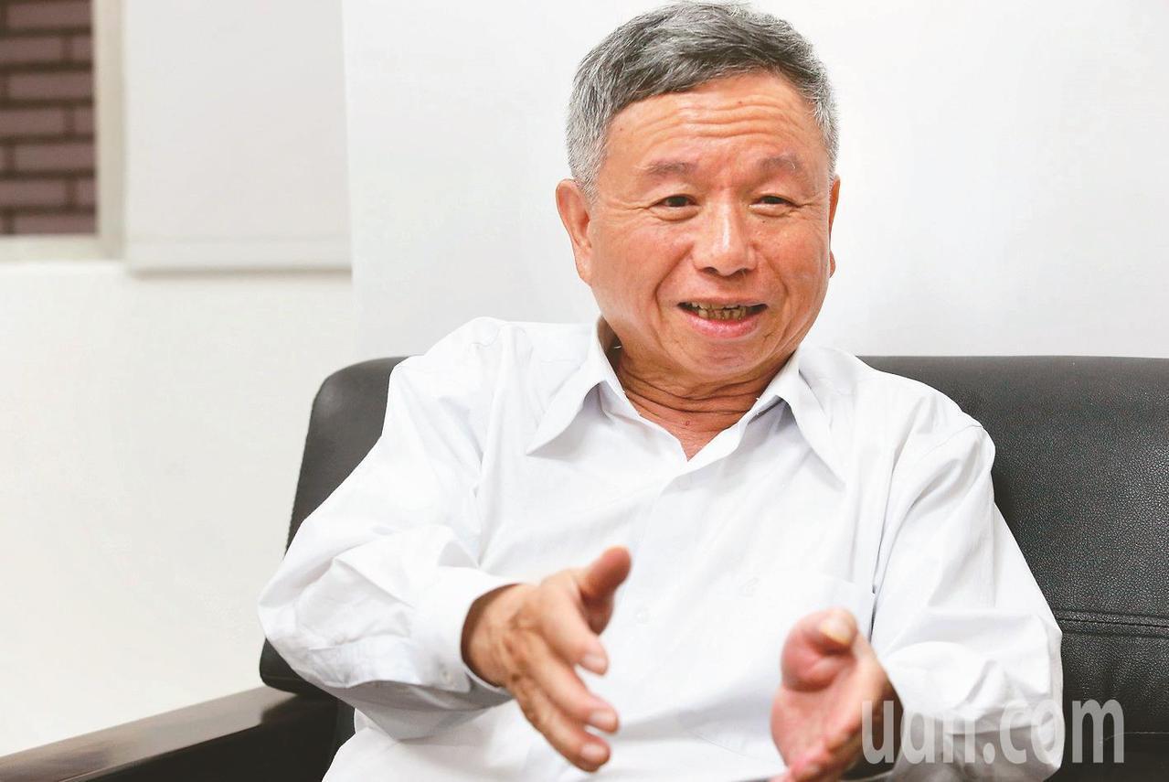 院內感染擴大! 楊志良:不做這3件事 台灣防疫會失敗