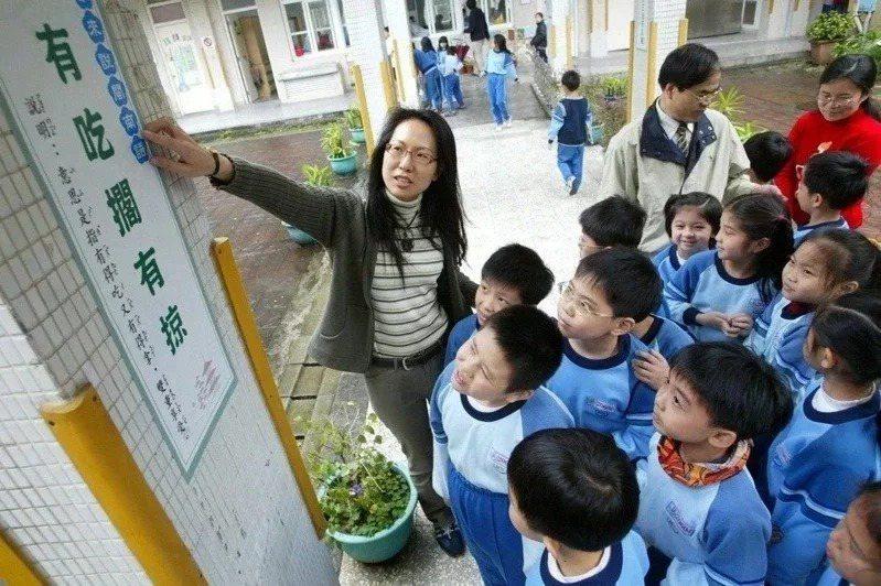 國家語言發展法規定,111學年起閩南語等本土語言納中小學必修。本報資料照片