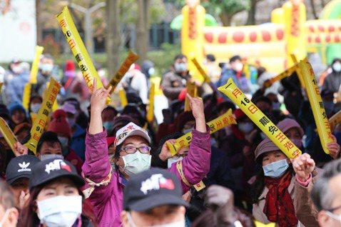 沈有忠/報復性罷免?罷免制度的爭議,與走向極化的台灣社會