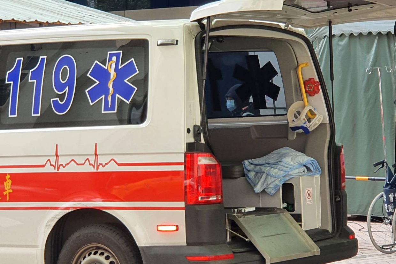 醫院新增女護師確診 4家人2送醫、2居家隔離