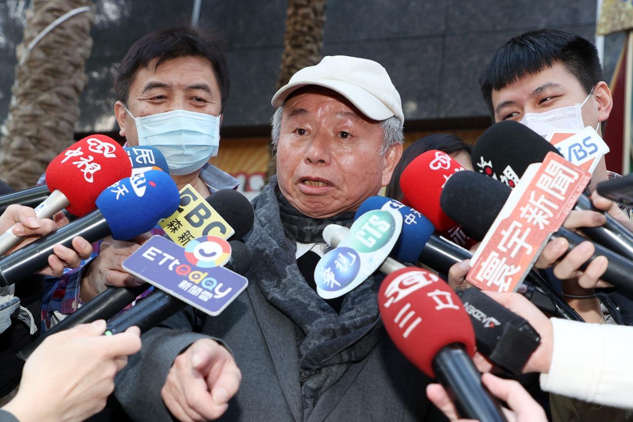 【重磅快評】楊志良不幸言中 府院黨還要圍攻他嗎?