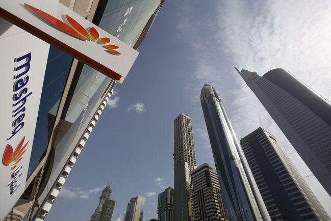 杜拜第三大銀行Mashreq銀行醞釀推動大規模整頓計畫,準備把近半數員工遷往成本...