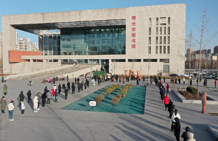 邢台市「陰性」樣本查出3人陽性 第三方機構涉謊報