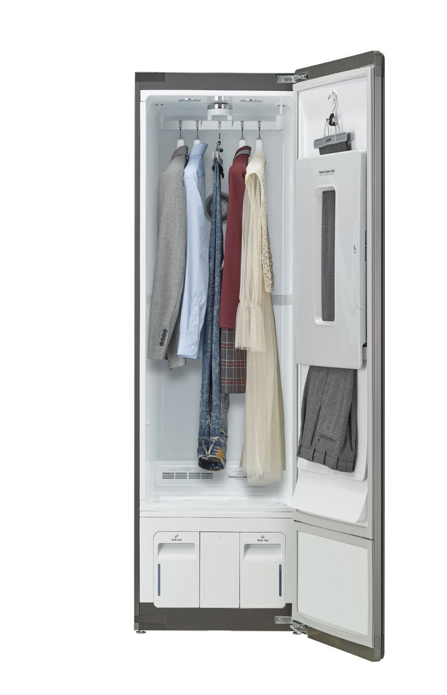 活動期間凡購買LG TWINWash雙能洗指定型號、LG styler蒸氣電子衣...