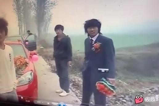 林俊傑結婚影片外流了 蔡依林獻唱掀暴動