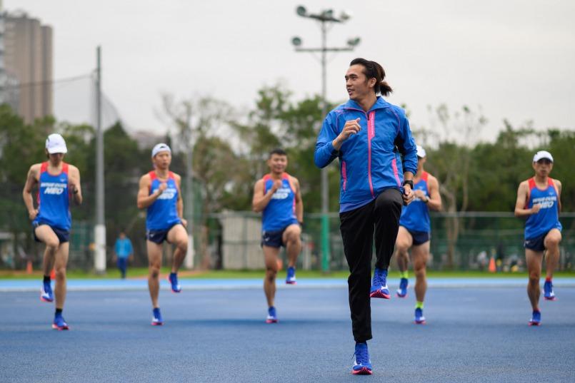 訓練心得/決Duel萬金石跑團訓練營 第一階段 | 路跑 | 運動