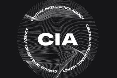 美國CIA換上新形象:流動線條鼓勵多元化,但設計師成謎