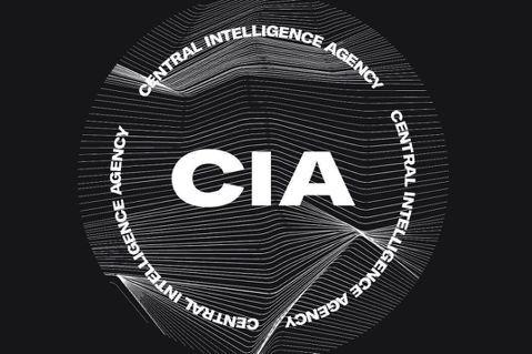 美國CIA發布新的形象風格。圖/摘自CIA IG