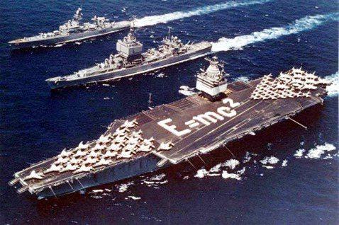 在雷根時代的前期,美國海軍的裝備與卡特時代沒有太大差別,但僅僅是戰略態度的轉變,...