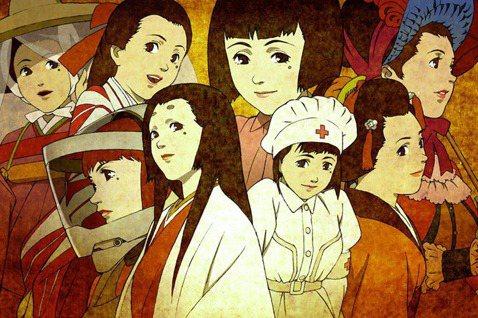今敏動畫的真實與虛構:《千年女優》的原型人物「聖女」原節子