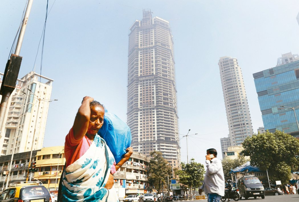 印度將崛起 還是成為貧困大國? | 日經中文網 | 國際
