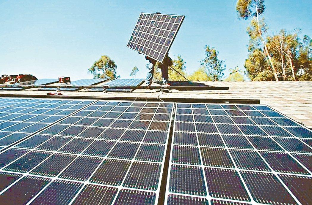 台聚主攻太陽能級EVA,受惠去年下半年大陸太陽能裝機趕進度,推升EVA價格暴衝。...