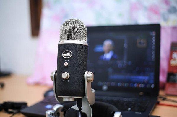 Podcast市場正日漸蓬勃,美國超過55% 12歲以上民眾曾收聽過Podcas...