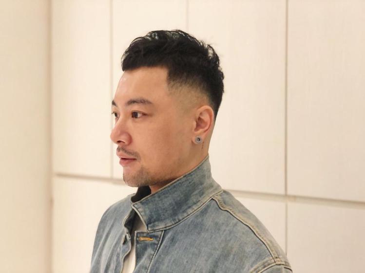 髮型創作/HAIR ARTIST SALON髮亞 / Aitty Wang,圖/...