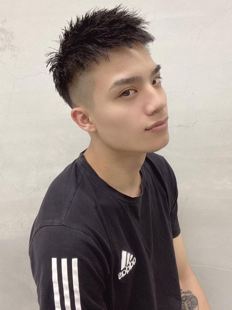 髮型創作/Rebirth / Cool,圖/StyleMap美配提供