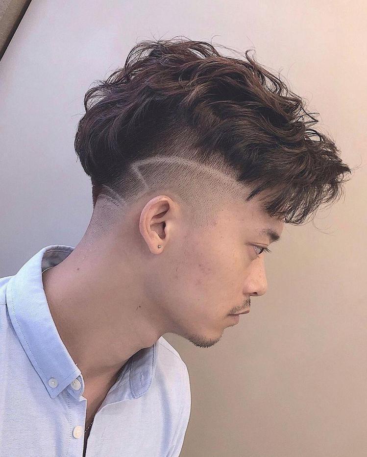 髮型創作/HAPPYHAIR台中精誠旗艦店 / 健智,圖/StyleMap美配提...