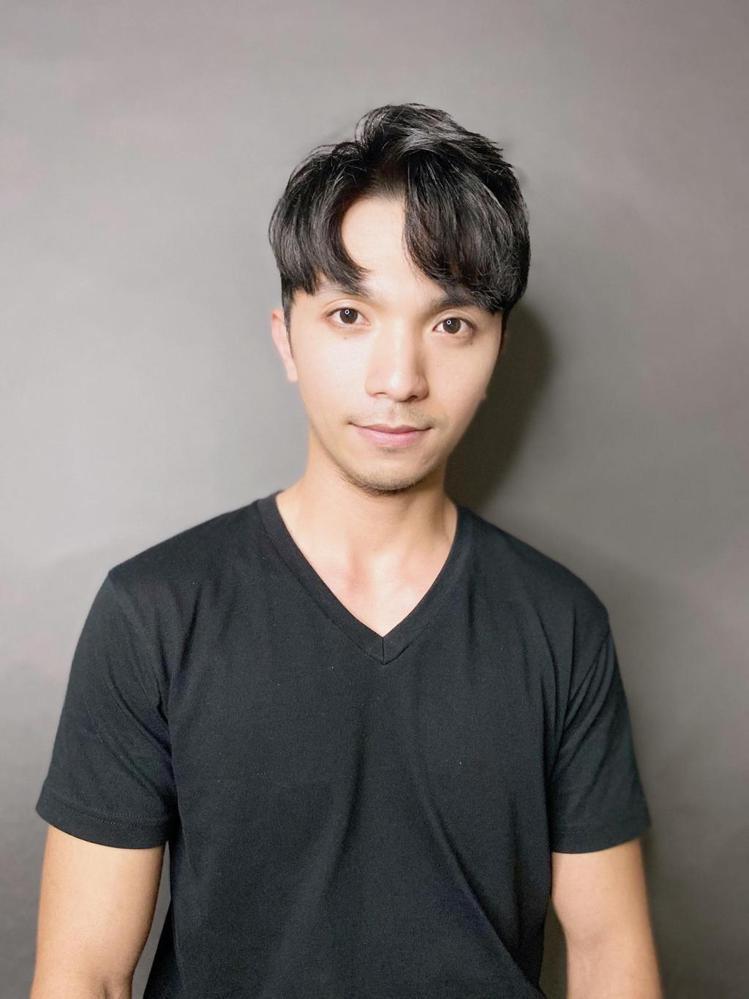 髮型創作/AT22國際髮型 板橋店 / Cino Hair,圖/StyleMap...