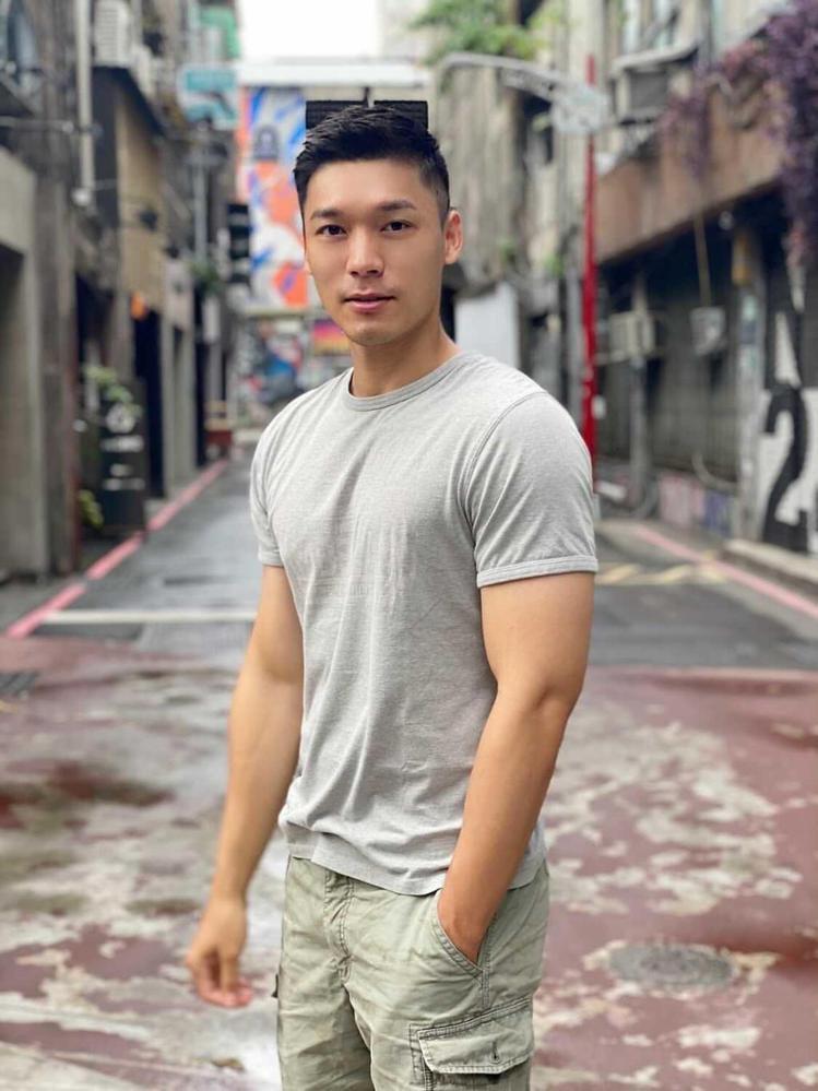 髮型創作/齊聚髮廊 / Kyo Huang,圖/StyleMap美配提供