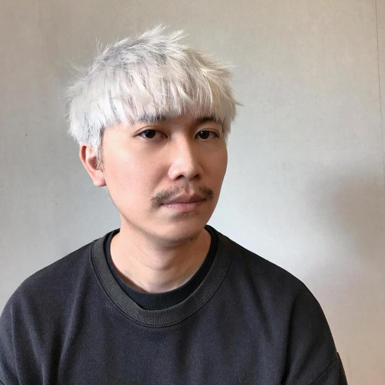 髮型創作/Amour 信義店 / 台北設計師Allen,圖/StyleMap美配...