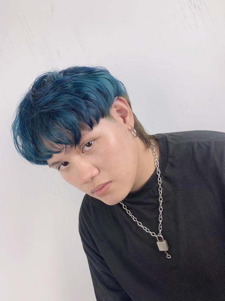 髮型創作/At26國際髮型沙龍 / kimiko,圖/StyleMap美配提供