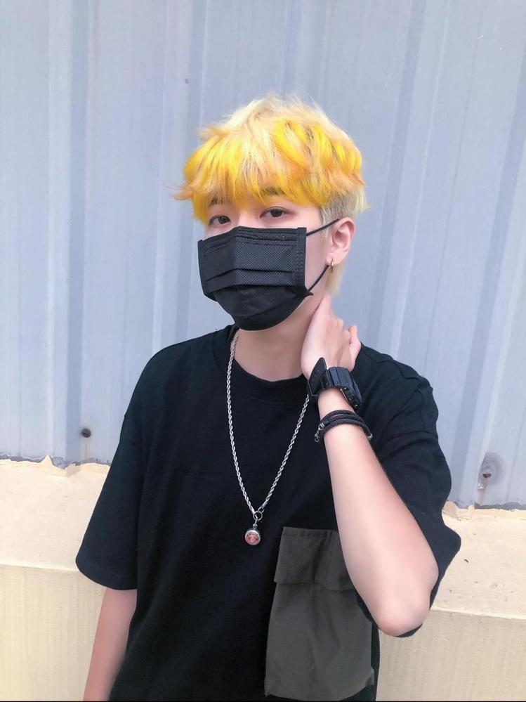 髮型創作/千禧沙龍 / Kevin,圖/StyleMap美配提供