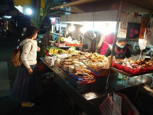 麗鳳鹽酥雞