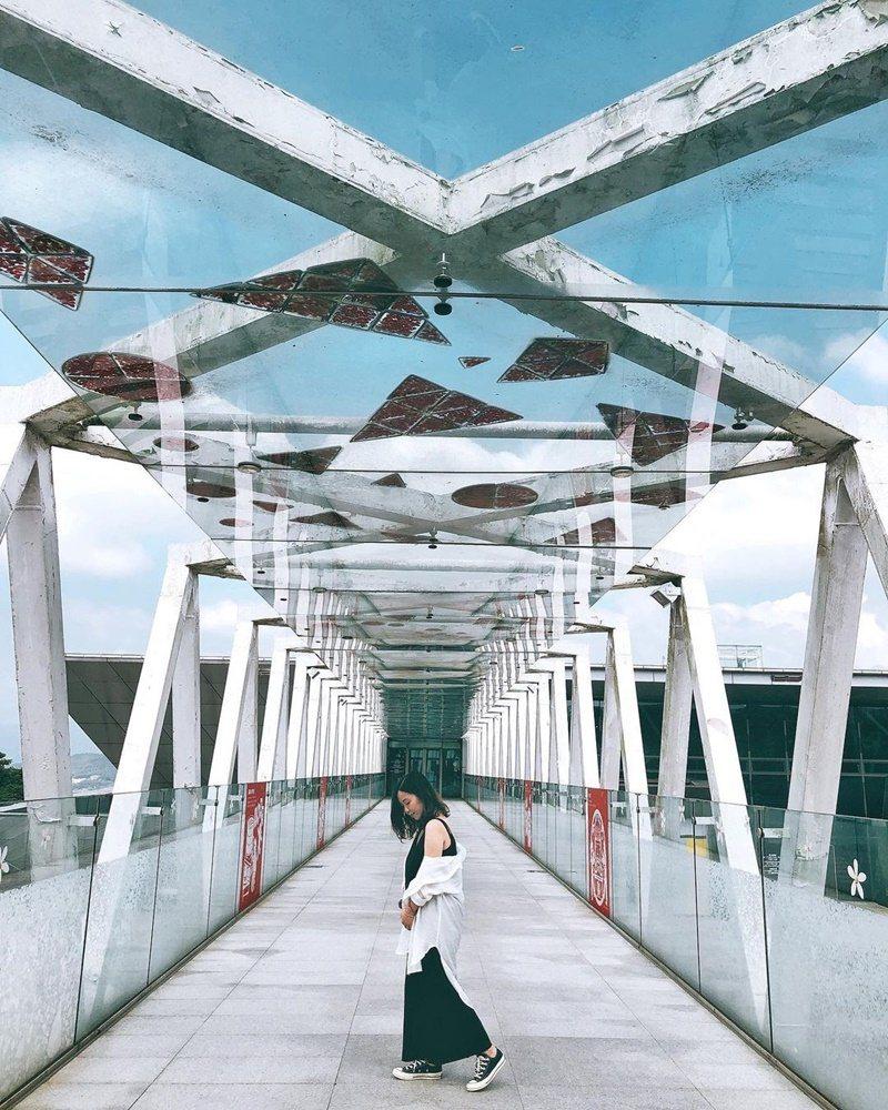 ▲銅鑼必去景點推薦-銅鑼客家文化園區。(圖/vincent.017, Instagram)