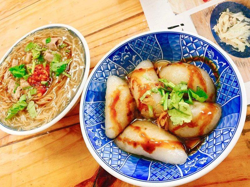 ▲銅鑼必吃美食推薦-小食光麵堂。(圖/tracychen1121, Instagram)