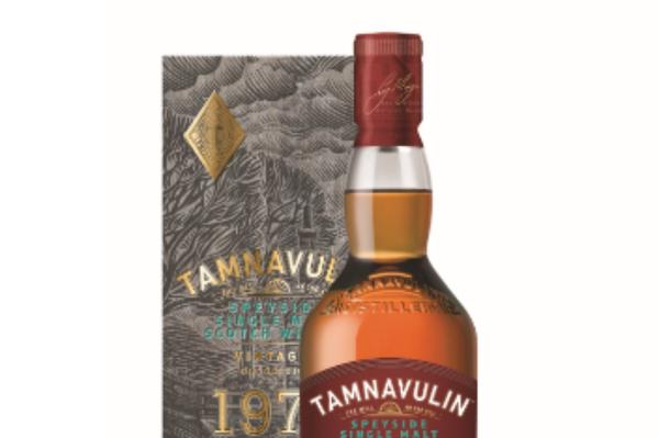 快來找自己的出生年份! 塔木嶺年份威士忌禮盒