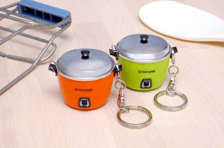 大同電鍋icash2.0共推出2色可選購,1月20日起陸續開賣,售價399元。圖...