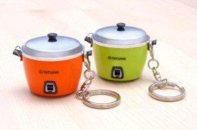 大同電鍋變身Q版icash2.0 打開還有白米飯 1月20日起開賣