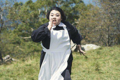 全球熱銷2500萬冊的懸疑驚悚日本漫畫改編,「約定的夢幻島」首部電影在日本首週末就締造3.7億日圓(約台幣1億)的亮眼票房,超越「神力女超人1984」兩倍之多拿下新片票房冠軍。該片不但集結北川景子、...