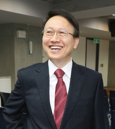 聚陽董事長周理平(本報系資料庫)