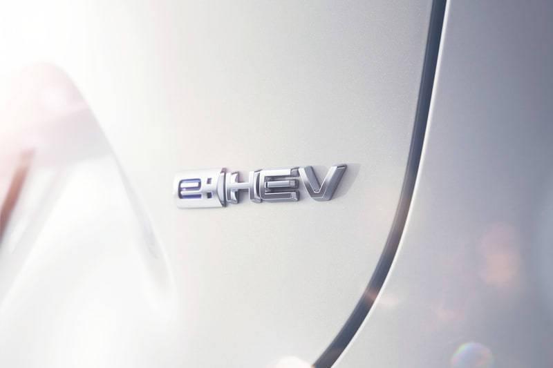 日規HR-V/Vezel導入1.5 e:HEV油電動力。 圖/摘自Honda.j...