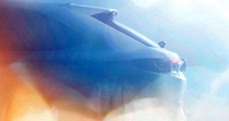 新一代Honda HR-V/Vezel前導網站和預告片釋出!2/18正式發表